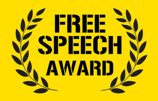 Free Speech Award