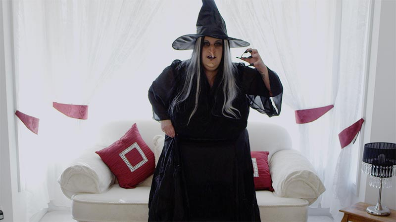 """""""Beyond The Pointy Hat"""" Goes Beyond Witch Stereotypes"""