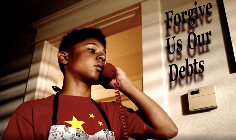 Forgive Us Our Debts by Howard Mitchell: Addressing Social Unrest in Film