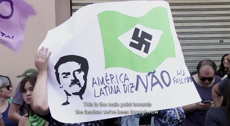 The Fight Against Corruption in Brazilian Media