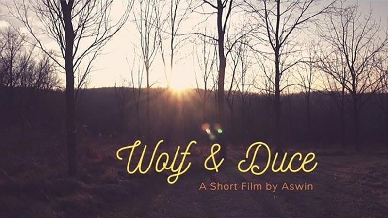 Wolf & Duce: A Journey into the Past