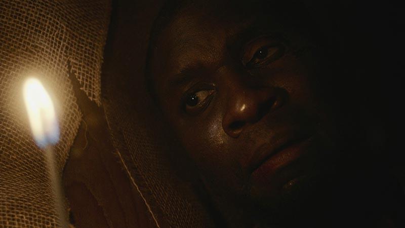 Still from Boxed (2020), Wanjiru Njendu director