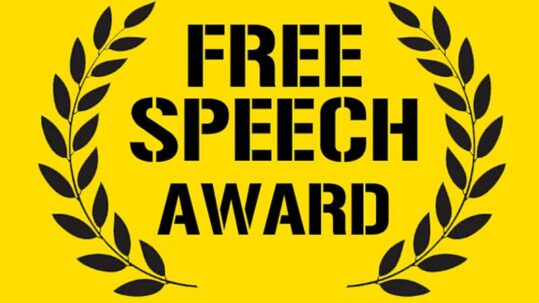 American INSIGHT Announces the 2020 Free Speech Award Winning Film + 7 Official Selection Films