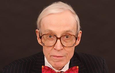 Gregory M. Harvey